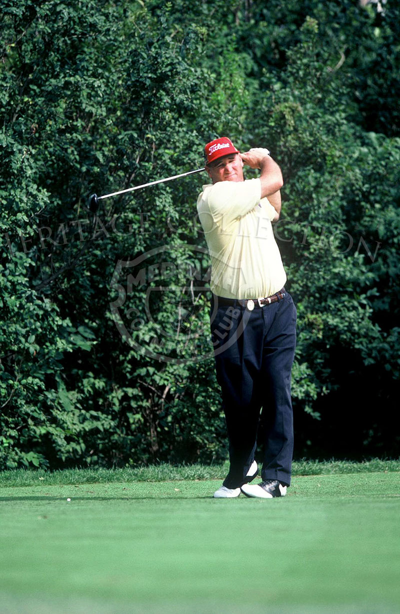 Duffy Waldorf, who won the Buick Classic in June 1999, finished in 41st-place at the 81st PGA a month later. He tied with seven other players with a total score of 292.
