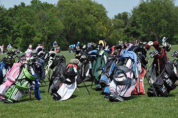 Junior Golf Program